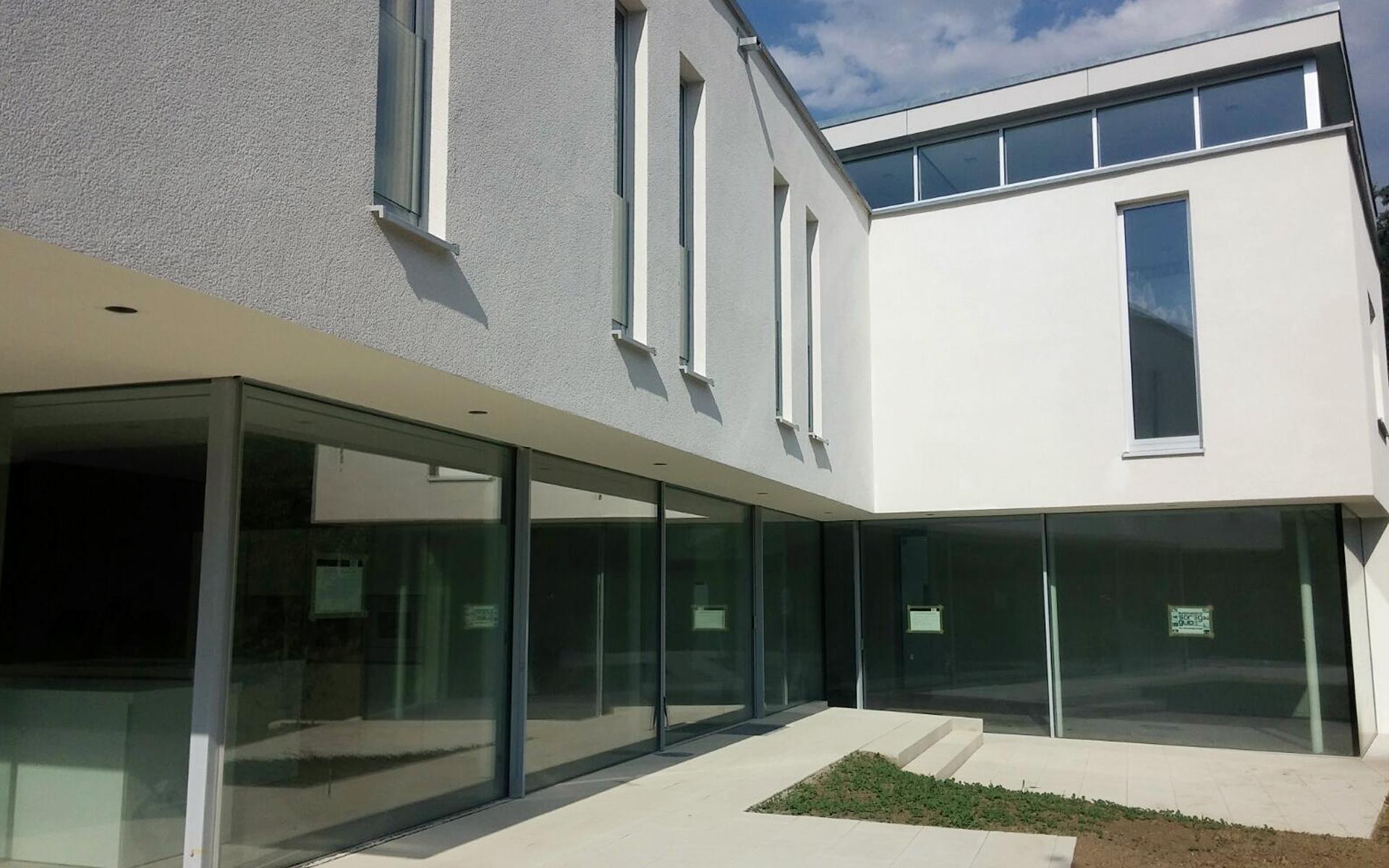 Neubau exklusives Wohnhaus LEIN BAU GmbH
